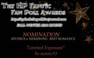 Snermione-Romance-sunny33-LimitedExposure